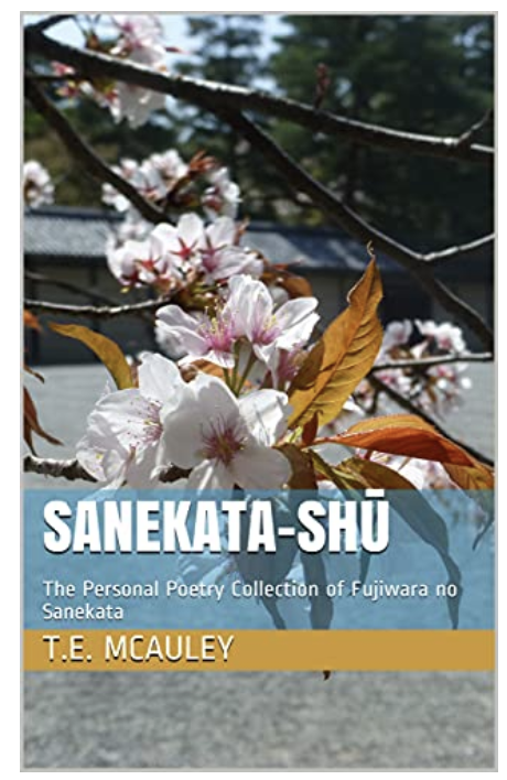 Sanekata-shu cover